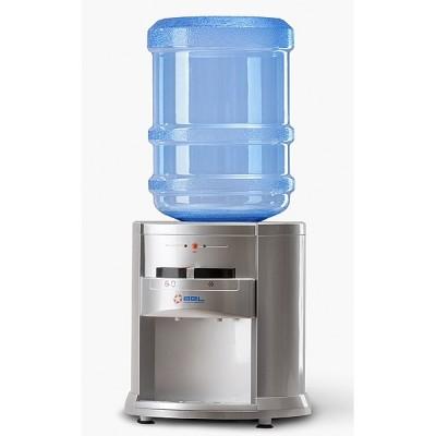 Настольный кулер для воды LB-ТWB 0,5-5Т32 silver
